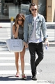 Ashley & Chris out in West Hollywood - ashley-tisdale photo
