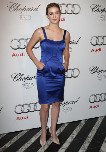 audi hosts a coquetel Party to kick-off Emmy Week 2010