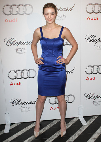 Audi hosts a cocktail Party to kick-off Emmy Week 2010