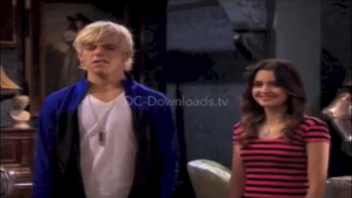 Austin and Ally Tribute
