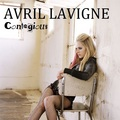 Avril Lavigne - Contagious - avril-lavigne fan art