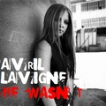 Avril Lavigne - He Wasn't - avril-lavigne fan art