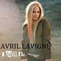 Avril Lavigne - I Will  Be (Single Cover) - avril-lavigne fan art