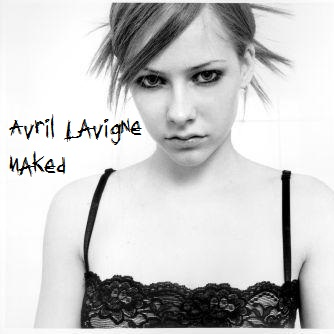 Avril Lavigne Let Go (Fan Made Single Covers)