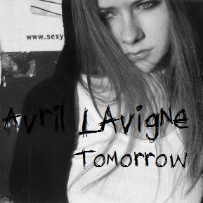 Avril Lavigne Let Go (Fan Made Single Covers)