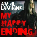 Avril Lavigne - My Happy Ending - avril-lavigne fan art