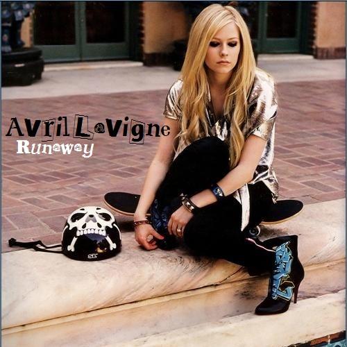 Avril Lavigne wallpaper called Avril Lavigne - Runaway