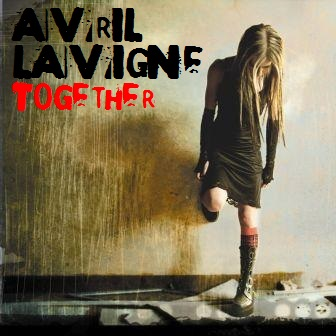 Avril Lavigne Together Cover