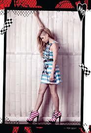 Avril Photoshoot