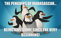Awesome - penguins-of-madagascar fan art