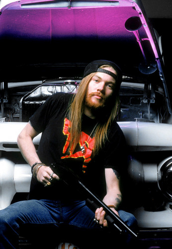 Guns N Roses Images Axl Hd Wallpaper And Background