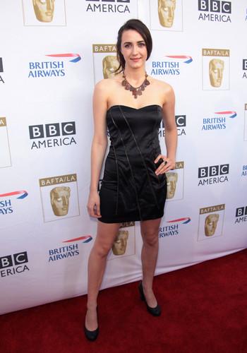 BAFTA's 7th Annual teh Party