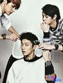 BEAST  Esquire Korea December 2012  - beast-b2st photo