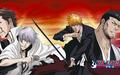 bleach-anime - BLEACH WALLPAPERS wallpaper