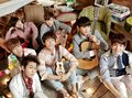 BTOB's Second Confession Photo - ktjpop photo