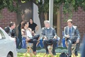 BTS NCIS eason 10 - cote-de-pablo photo