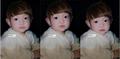 Baby Baek