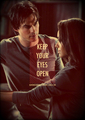 Bamon Posters Collection by Bamon Withdrawal Syndrome - damon-and-bonnie fan art