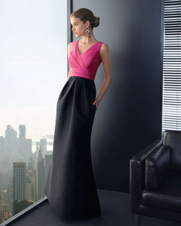 Barbara Palvin Modelo Fondo De Pantalla Possibly Containing A Cena Dress Gown Bangin Bridesmaid Dresses Por