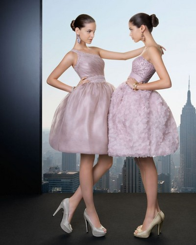 Bangin Bridesmaid Dresses par Rosa Clara