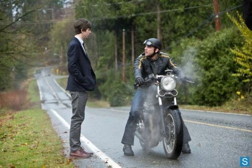 Bates Motel - Episode 1.05 - Ocean View - Promotional picha