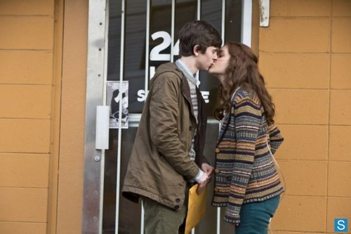 Bates Motel - Episode 1.05 - Ocean View - Promotional 照片
