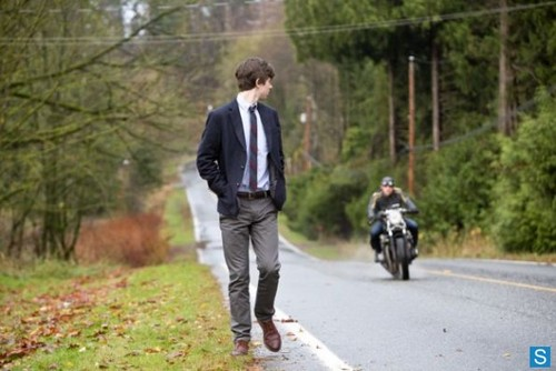 Bates Motel - Episode 1.05 - Ocean View - Promotional Fotos