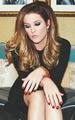 Beautiful LMP - lisa-marie-presley photo