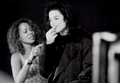 "Behind The Scenes In The Making Of  ""Stranger In The Moscow"" - michael-jackson photo"