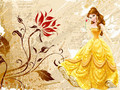 Belle ♥ - anjs-angels wallpaper
