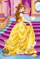 Belle - beauty-and-the-beast photo
