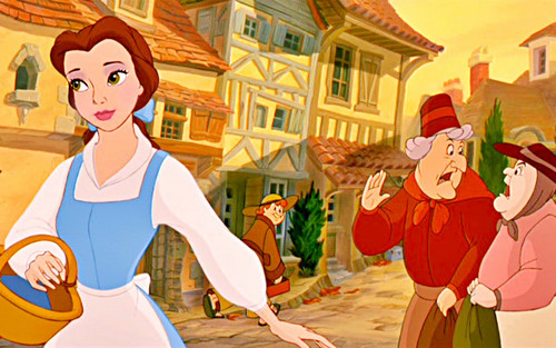 Belle's NO.10 look (NEUTRAL EDITION)