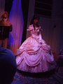 Belle's Updated Look! - disney-princess photo