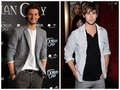 Ben Barnes &amp; Chace Crawford - hottest-actors wallpaper