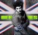 Ben Barnes Icon - ben-barnes icon