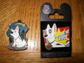 Bolt pins - disneys-bolt photo