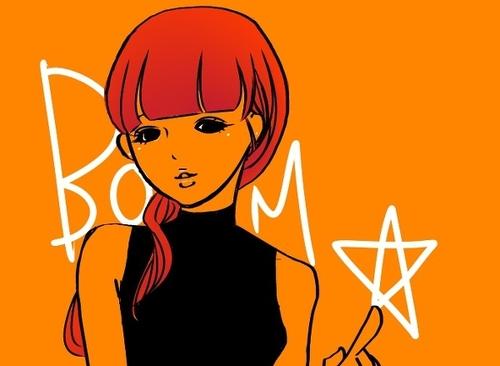 Bommie <3
