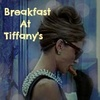 Breakfast At Tiffany's photo containing a portrait entitled Breakfast At Tiffany's