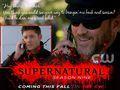supernatural - Bring Back Benny wallpaper