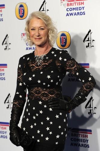 British Comedy Awards in Luân Đôn 2011