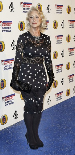 British Comedy Awards in London 2011