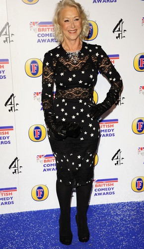 British Comedy Awards in Londres 2011