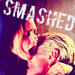 "Buffy ""Smashed"" - buffy-summers icon"