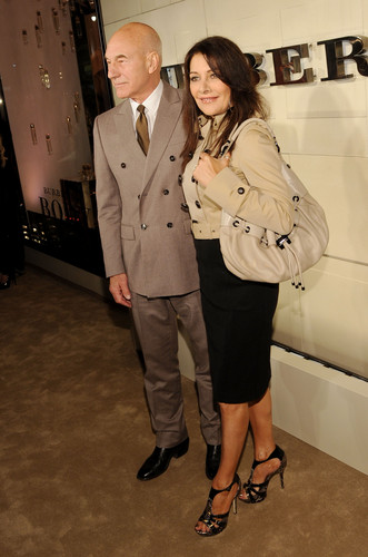 burberry Body Event at burberry Beverly Hills in L.A.