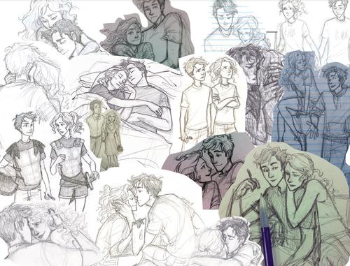Burdge Collage