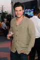 COACH 3RD ANNUAL EVENING OF COCKTAILS AND SHOPPING - francois-arnaud photo