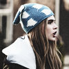Cara Delevingne фото possibly with a portrait titled Cara♥