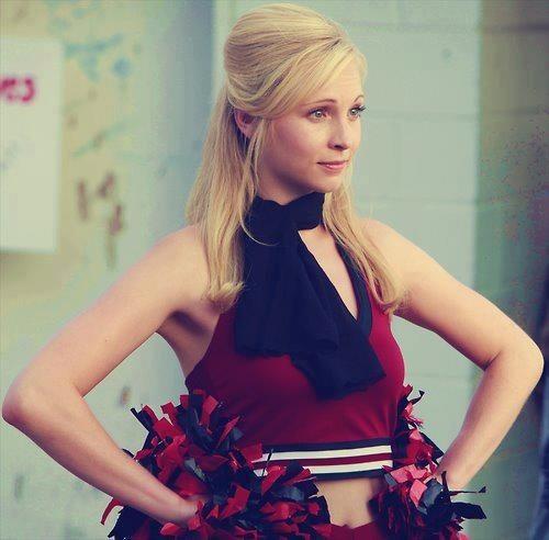 Caroline <3