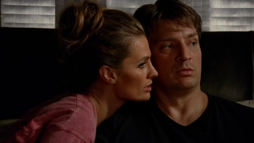 Caskett 5x20 Screencaps