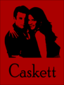 Caskett - castle-and-beckett fan art